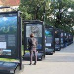 Výstava voda a civilizace se přesunula do Brna