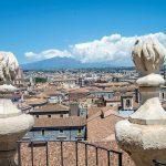 Sicilský trip: Z Katánie do Taorminy