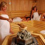 Celostátní týden saunování přinese spoustu zážitků