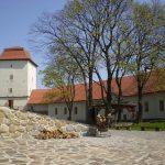 Hradní hodokvas na Slezskoostravském hradě
