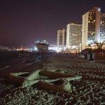 Což takhle zkusit pláže v Izraeli