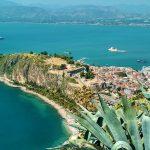 Řecký Peloponés – tipy na poznávací dovolenou v kolébce evropské civilizace