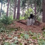 Blair Witch v lese na Vysočině