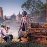 Průvodce zodpovědným cestováním po Barmě