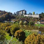 Na Českém Šternberku poznáte život na hradě za první republiky
