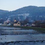 Půvabné údolí Svratky u Dalečína a Víru