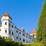 Večerní prohlídka zámku Konopiště