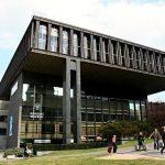 Sametová revoluce v Nové budově Národního muzea