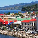 Nádherná místa v Dominikánské republice
