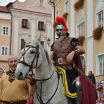 Svatý Martin přijíždí - ochutnejte mladá vína i tradiční husu!