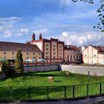 Prohlídky pivovaru Regent v Třeboni