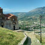 Všechny krásy Albánie