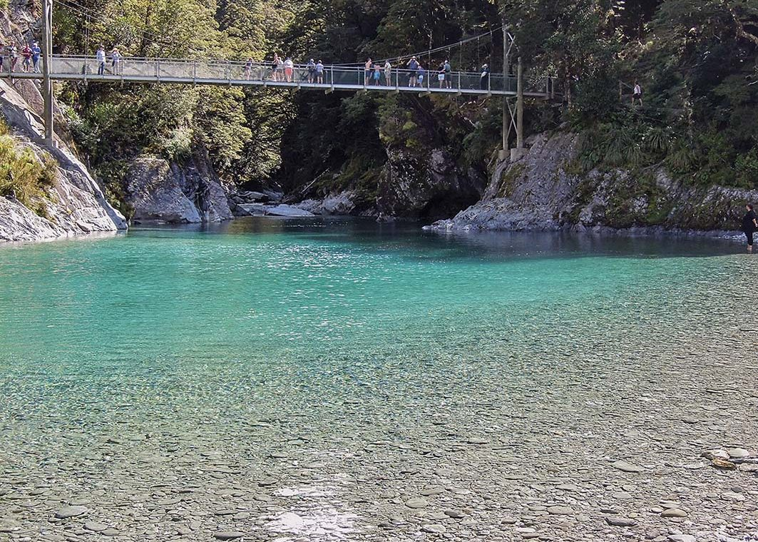 Jezero_Ohau