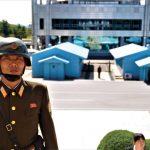 """Na """"dovolené"""" v Severní Koreji"""