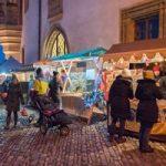 V Kutné Hoře se rozsvítí vánoční strom a proběhnou adventní trhy Barborky