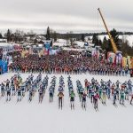 Lyžařský závod Jizerská 50 startuje již příští víkend