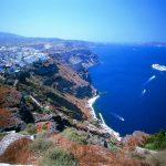 Plavba ve Středomoří jako poznávací zájezd