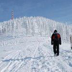 Beskydy budou hostit nejextrémnější zimní závod