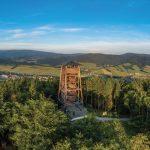Výlet na rozhlednu Bukovka