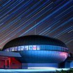 Zajímavé pořady a pozorování v hvězdárně a planetáriu v Hradci Králové