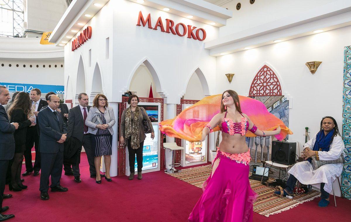 Maroko-Holiday-World