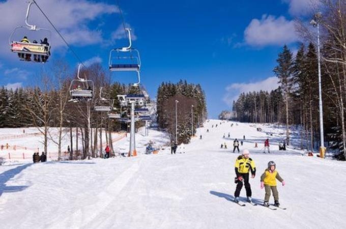 Ski_areal-Lipno