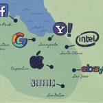 Silicon Valley – technologický motor Kalifornie