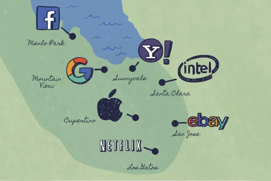 mapa_Silicon_Valley
