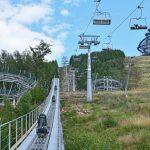 Dnes otevírá Dolní Morava další služby pro turisty