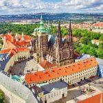 Zpřístupnění návštěvnických prostor a okruhů Pražského hradu zdarma