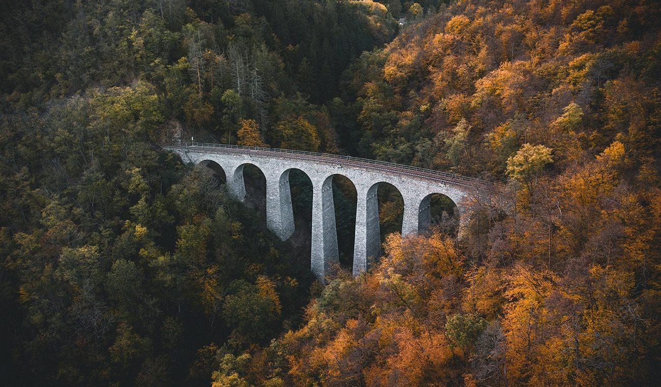 Viadukt Zampach