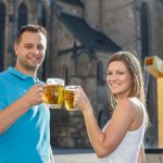 Za pivními zážitky do Plzně: návštěvníci se naučí natočit pivo na šnyt a ochutnají speciály z minipivovarů