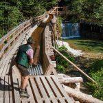 S dětmi za přírodou, historií i kulturou do Dolního Rakouska