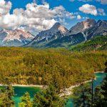 Láká vás letní dobrodružství na horách? Vydejte se k sousedům do Rakouska