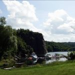 Wilsonka: Jak si užít léto u Dalešic