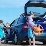 Evropané v autech: Čech za průměrný denní příjem ujede 1000 km, občan Monaka 7x tolik