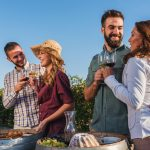 5 tipů na báječné vinobraní!
