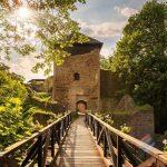 Den hradu Lukova nabídne zábavu i komentovanou prohlídku