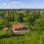 Paddock v Národním hřebčíně Kladruby nad Labem je otevřen veřejnosti. Domovu klisen starokladrubského koně se vrátil původní vzhled