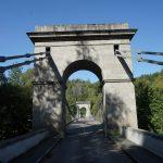 Údolím Lužnice k husitské pevnosti i unikátnímu mostu