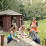 Dům přírody Blaníku, rozhledna, naučná stezka Po stopách blanických rytířů a louňovické muzeum