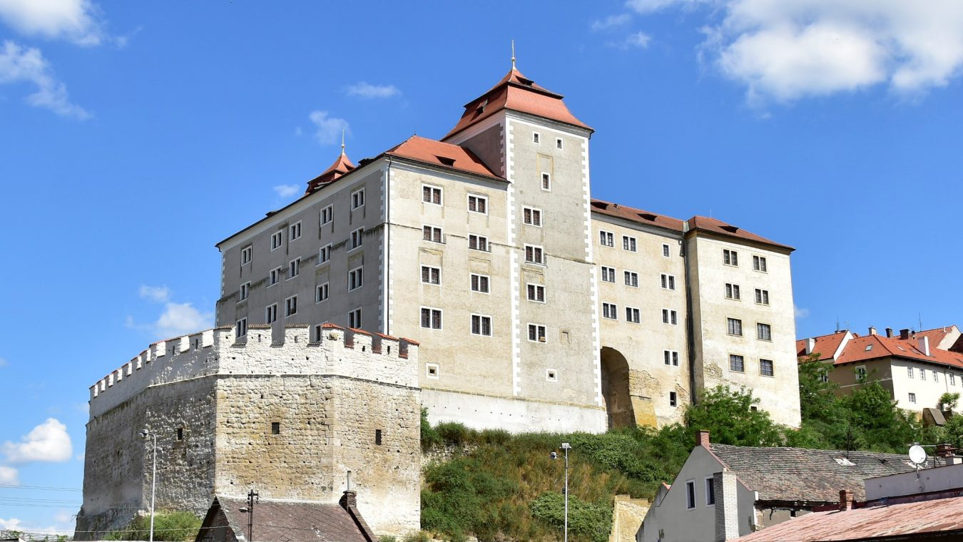 Hrad Mladá Boleslav (1)