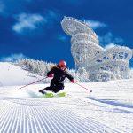 Svatý Martin přinese nadílku pro lyžaře na Dolní Moravě