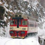 Vydejte se na zasněžený výlet do Jizerských hor a Dolnoslezského vojvodství