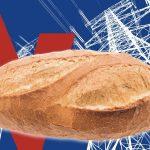 Energie získaná z chleba může konkurovat elektrárně