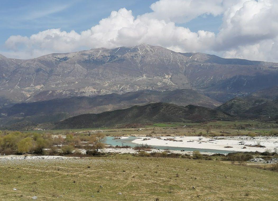 Albánie1