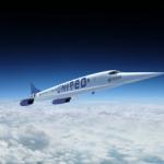 Nadzvuková letecká doprava je zpátky ve hře. United Airlines plánuje nákup letadel Boom Supersonic