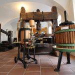 Muzejní noc v Národním zemědělském muzeu Valtice