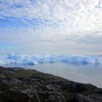 Nová generace klimatických modelů: Zvýšené sněhové srážky vyrovnají zvyšování hladiny moří v důsledku tání antarktického ledového příkrovu.